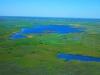 Bostwana Delta del Okavango (Río)