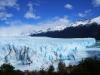 Glaciar Perito Moreno, lado norte