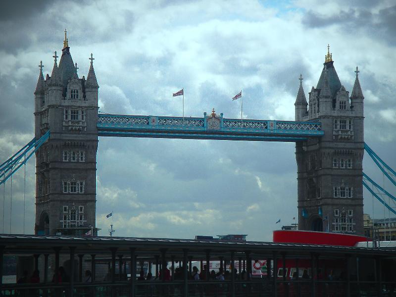 Inglaterra, Londres