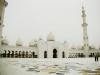 Abu Dhabi, Gran Mezquita