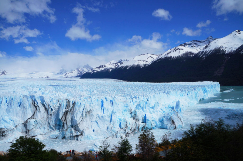 Argentina, Calafate, Glaciar Perito Moreno
