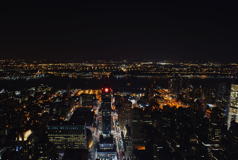 EEUU, Nueva York, Manhattan