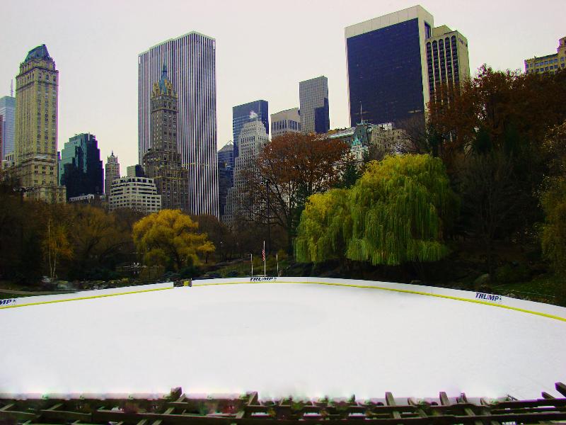 EEUU, NY, Central Park