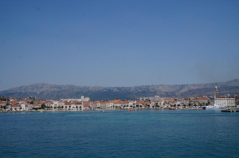Croacia, Split