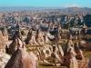 Turquia, Capadoccia