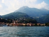 Italia, Lago di Como Menaggio