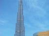 Dubai-Burj Dubai Tower