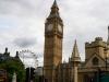 Londres, Parlamento