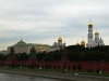 Rusia, Kremlín de Moscú