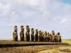 Moin - Isla de Pascua