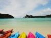 Tailandia, Islas Phi Phi -
