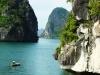 Vietnam, Bahía de Halong