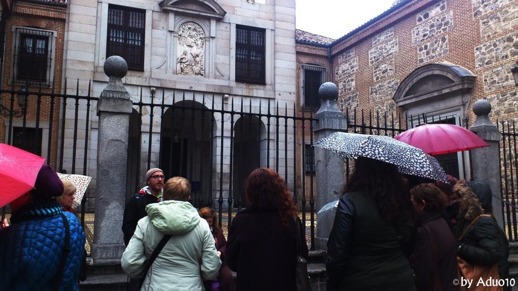 Monasterio de la Encarnacion -