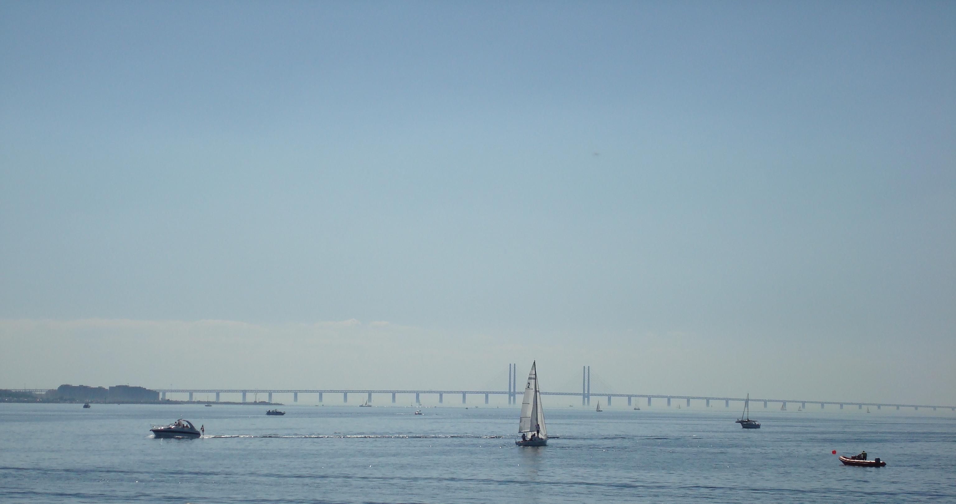 Puente Oresund_